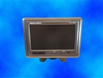"SEAVIEW ADD-ON 7"" FLAT SCREEN DVR MONITOR"